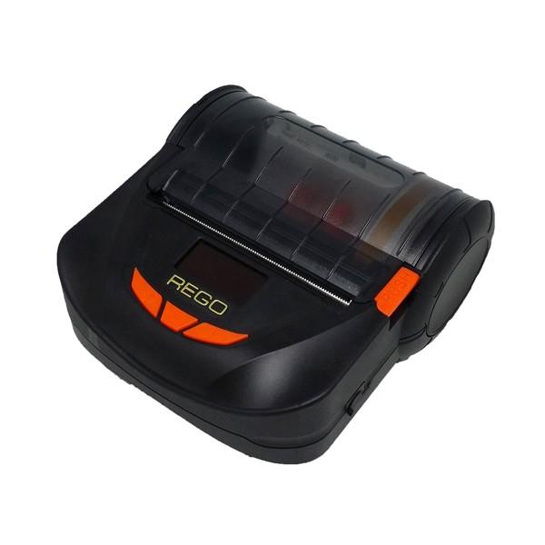 Мобильный принтер чеков REGO RG-MTP80B