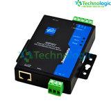 NP 301B преобразователь интерфейсов RS232/422/485 — Ethernet (10/100M)