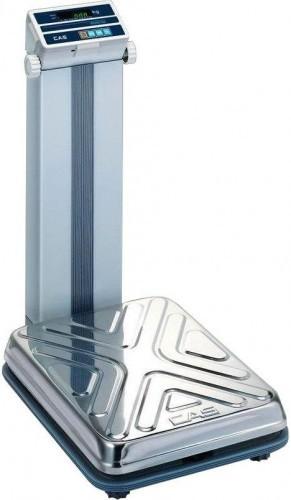 Напольные электронные весы CAS DB-60/150 H