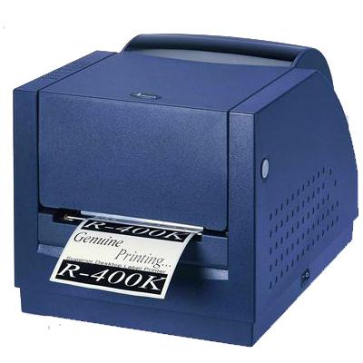 Настольный принтер этикеток Argox R 400 Plus