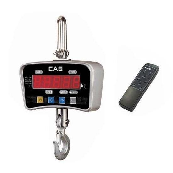 Крановые весы CAS THZ (500кг)