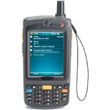 Терминал сбора данных Motorola MC75