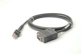 Кабель RS232 для сканеров штрих-кода Cipherlab 1166/1266