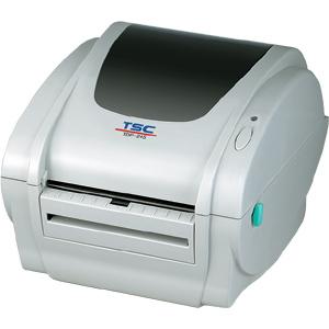 Принтер этикеток и штрих-кода TSC TDP-244