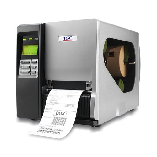 Принтер для промышленной печати TSC ТТР-644МТ