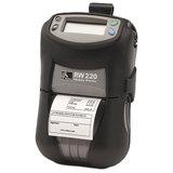 Мобильный принтер для чеков Zebra RW 220
