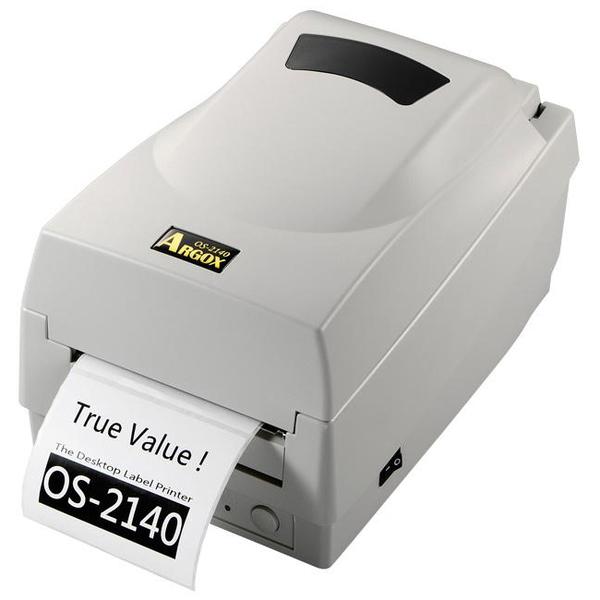 Настольный принтер этикеток Argox OS 2140DT