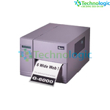 Принтер этикеток и штрих-кода Argox G6000