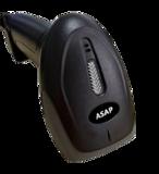 Ручной сканер штрих-кода ASAP POS E10