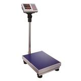 Напольные электронные весы Camry (Камри) СТЕ JE73 (490x390)