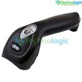 Ручной сканер штрих-кода CINO F560