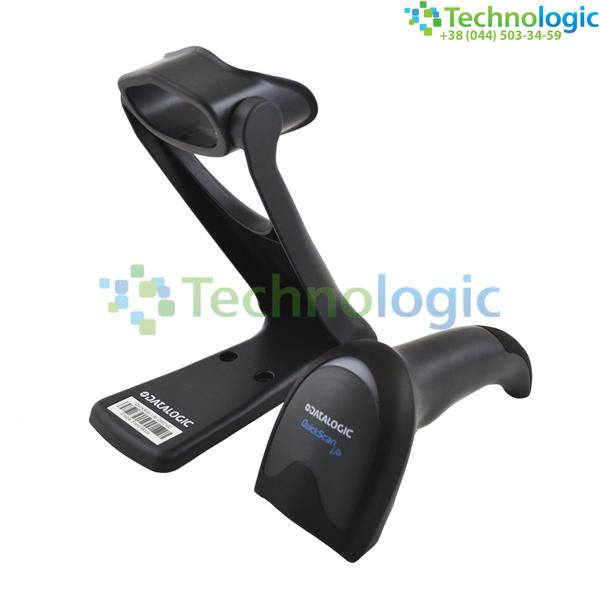 Ручной сканер штрих-кода Datalogic QW2100 QuickScan Lite