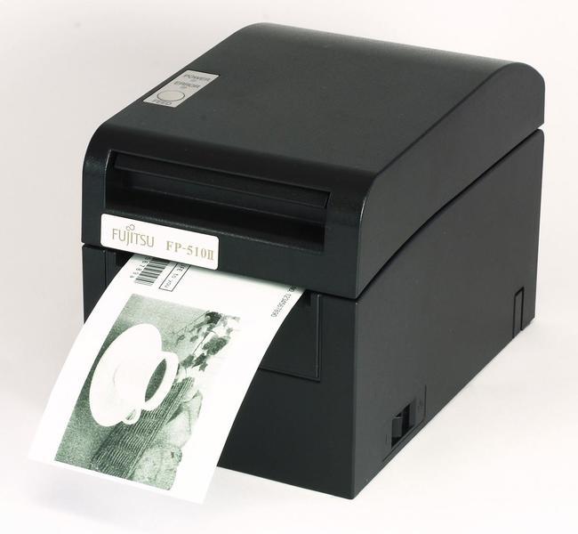 Фискальный регистратор Datecs FP-510 с КЛЭФ