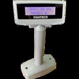 Дисплей покупателя Datecs «DPD 501»