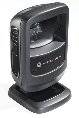 Zebra DS 9208