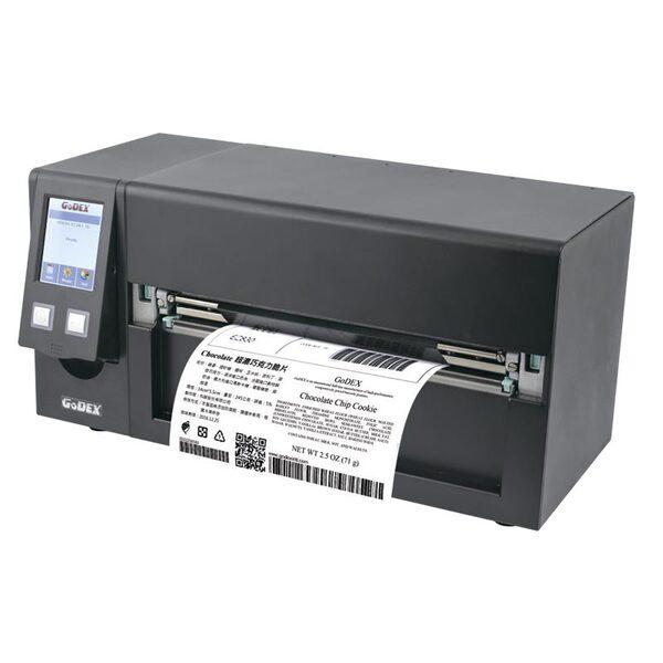 Промышленный принтер этикеток Godex HD830i
