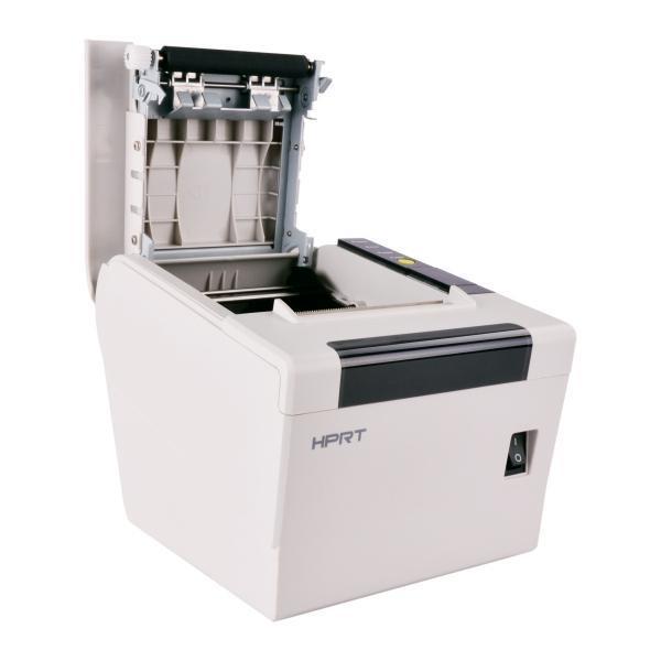 Стационарный принтер чеков HPRT TP806 Ethernet+USB