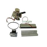 Отделитель этикеток и внутренний смотчик для принтеров серии EZ-6000 Plus Series