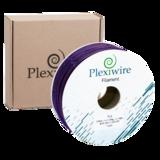 PLA пластик фиолетовый 1,75мм (300м)