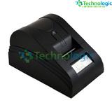 Кассовый принтер чеков Syncotech POS 58 lll
