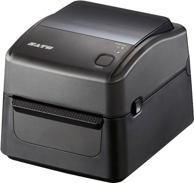 Принтер этикеток Sato WS408 DT