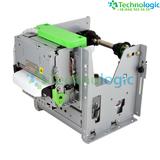 Встраиваемый принтер чеков Star TUP500 Series