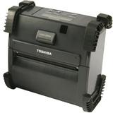 Портативный чековый принтер Toshiba B-EP4DL
