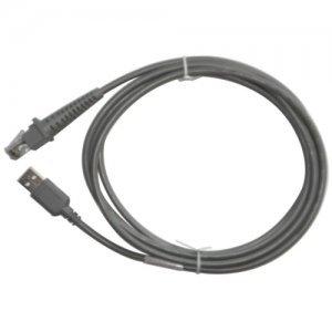 USB кабель для сканеров бренда Zebex Z-3100