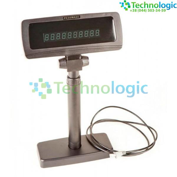 Выносной индикатор клиента ИК - 110