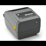 Zebra ZD420t термотрансферный принтер
