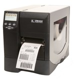 Коммерческий принтер этикеток Zebra ZM 400