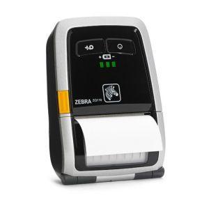 Мобильный принтер для печати чеков Zebra ZQ 110