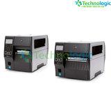 Промышленный принтер этикеток Zebra ZT 420