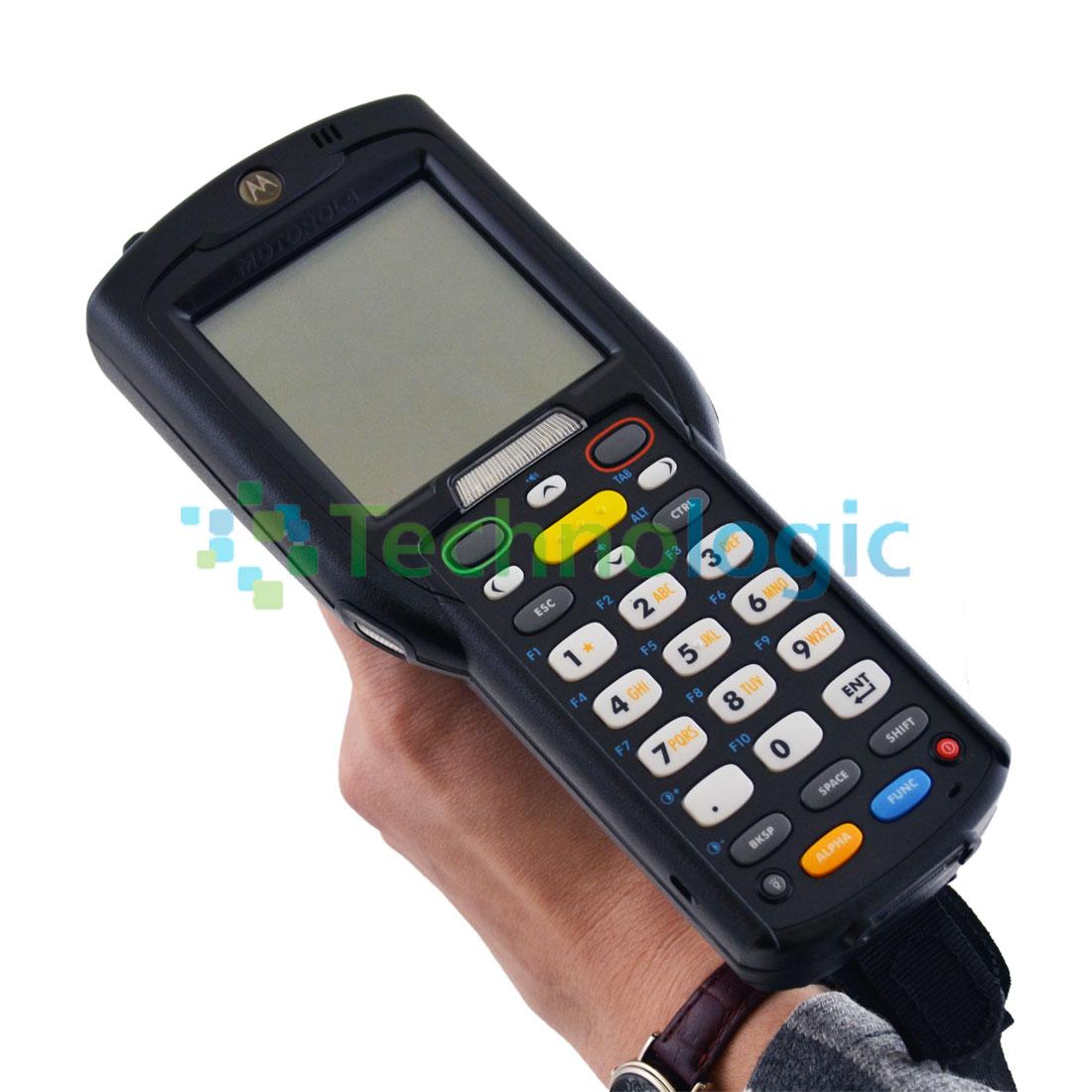Motorola MC-3190